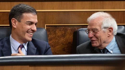 Encuestas electorales: el PSOE revalidaría su victoria en las europeas y Puigdemont tendría escaño