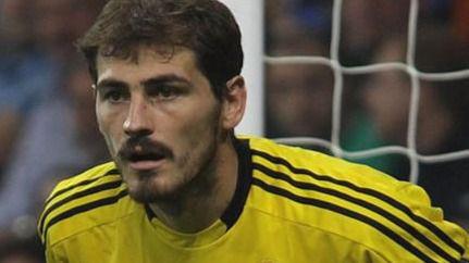 Casillas colgará en breve los guantes, pero pide esperar a su anuncio oficial