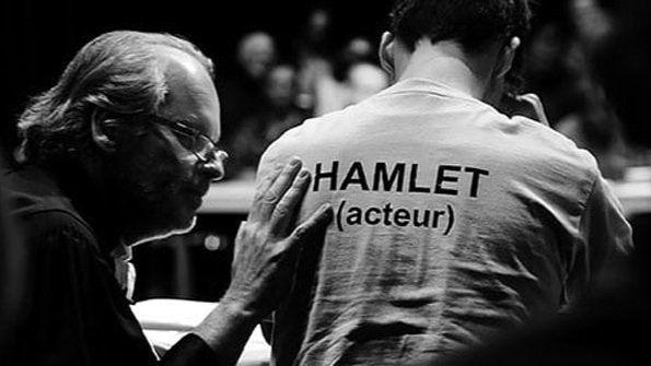 'Please, continue (Hamlet)': El Príncipe de Dinamarca, juzgado y condenado en Madrid