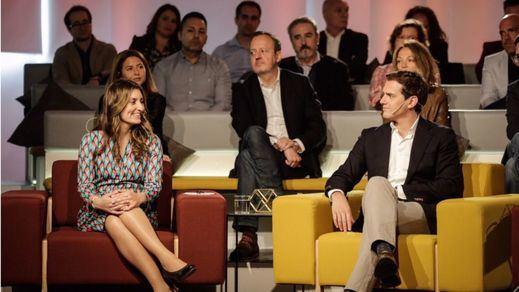 Rivera propone a la activista gitana Sara Giménez para presidir el Congreso