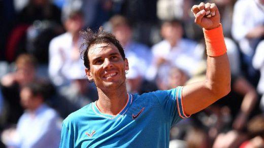 Rafa es eterno: Nadal vuelve a conocer la victoria tras ganar en Roma el emperador Djokovic