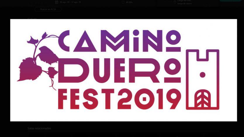Soria estrena el Festival de Música 'Camino Duero 2019'