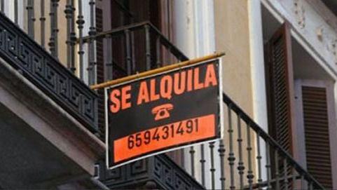 Cataluña pone tope por ley a la subida de los precios de los alquileres