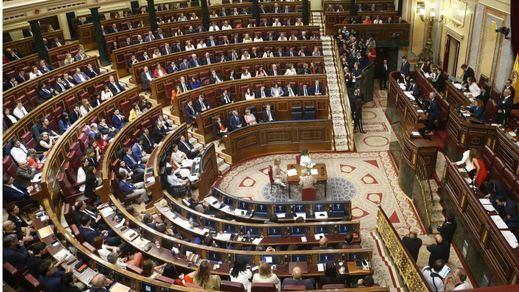 Reacciones enfrentadas a la primera bronca de la legislatura