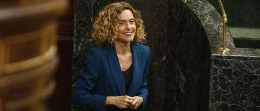 Batet comienza su mandato con polémica, retrasando la suspensión de los diputados catalanes presos
