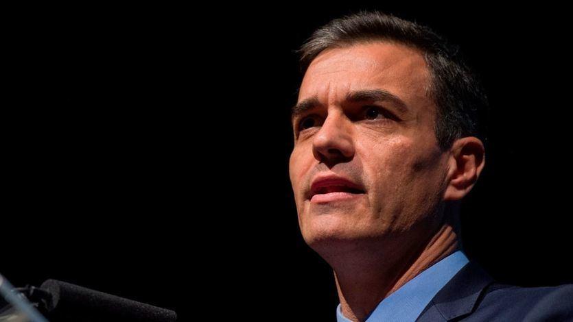 Sánchez, crítico con la actitud de los ultras en el Congreso: 'No es un ring de boxeo'