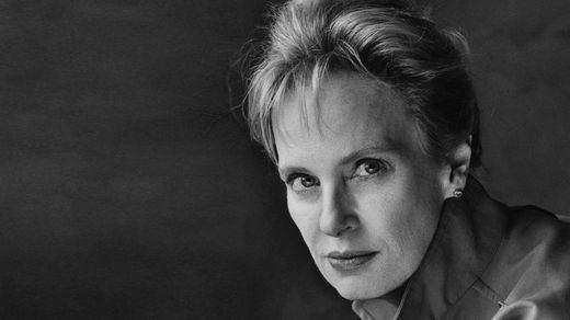 La escritora estadounidense Siri Hustvedt, Premio Princesa de las Letras
