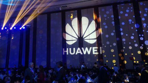 El fundador de Huawei asegura que Trump les subestima y que seguirán creciendo en todo el mundo