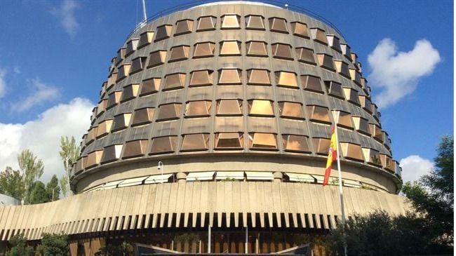 El Constitucional prohíbe a los partidos recopilar opiniones políticas en Internet