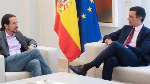 Sánchez podría ceder algún ministerio a Podemos, pero nunca las carteras claves