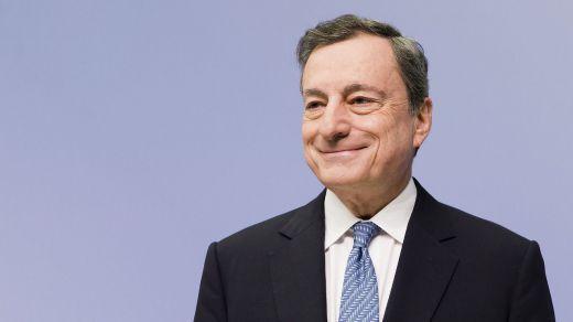 BCE: en el final de una etapa