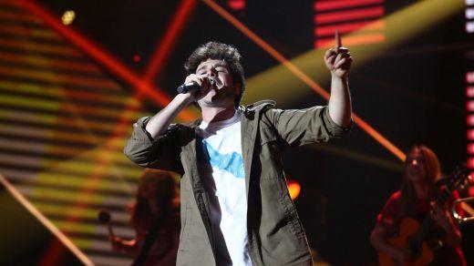 Eurovisión: España pierde los 6 puntos que Bielorrusia dio por error