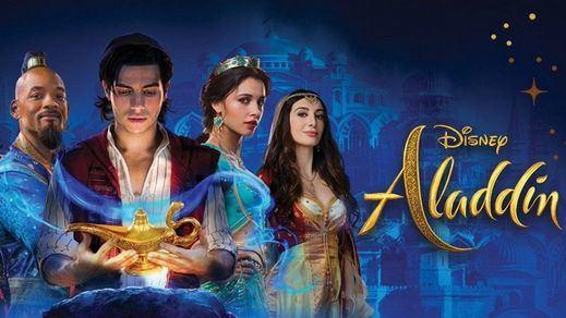 Llega la controvertida 'Aladdin', la adaptación de Disney que (casi) todos critican