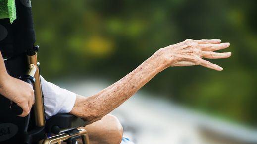 La pensión media de jubilación se sitúa en 1.137 euros al mes