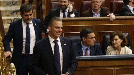 Sánchez podría no necesitar siquiera la abstención de ERC y JxCat para su investidura en primera vuelta