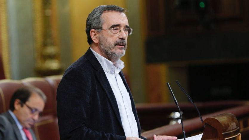 PP y Cs se lanzan contra el presidente del Senado por valorar la posibilidad de que los presos del procés pudieran ser absueltos