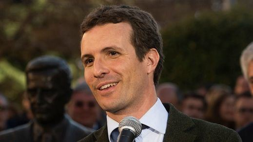 Casado pide que estas elecciones sean 'un contrapeso' tras la victoria socialista del 28-A