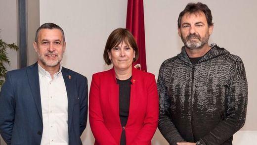 En Navarra la derecha no 'suma': los nacionalistas y la izquierda controlarán la comunidad foral