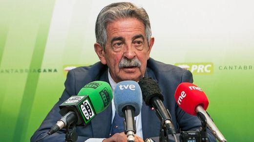 Revilla se impone en Cantabria, donde desaparece Podemos e irrumpe Vox