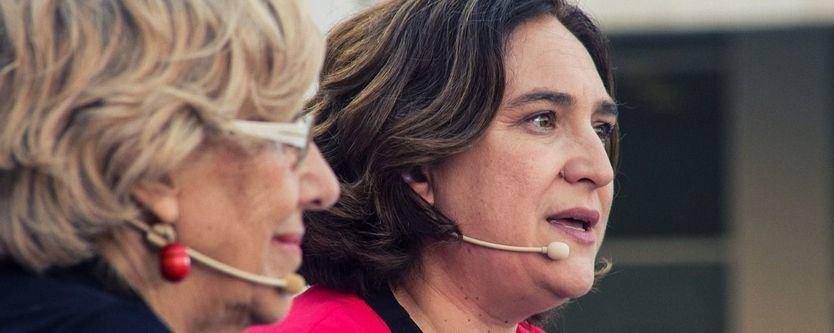 Sondeos a pie de urna: el PSOE arrasaría en las europeas y Ciudadanos casi supera al PP
