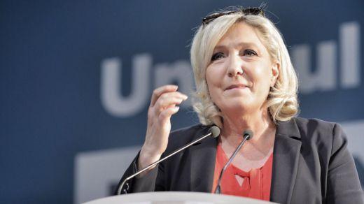 Contradicciones de la ultraderecha en Europa: arrasa en Francia, pierde fuerza en Alemania