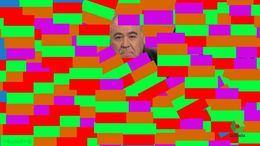 Ferreras, protagonista de los mejores memes de la noche electoral
