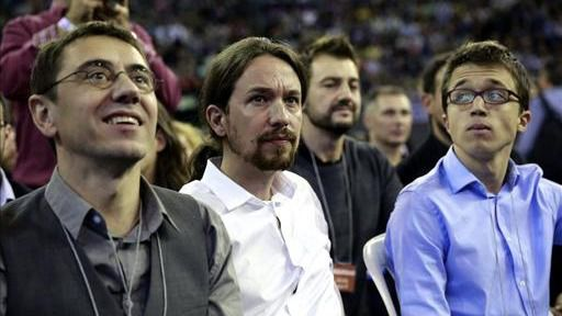 Monedero contra Errejón, el debate en Podemos y la izquierda: ¿quién tiene razón?