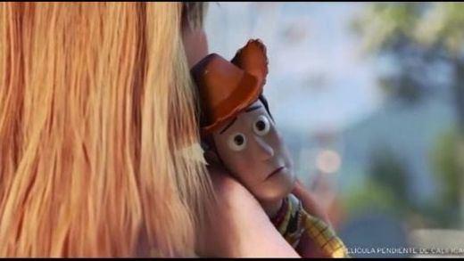 Nuevo tráiler de 'Toy Story 4': Woody, al rescate de Forky