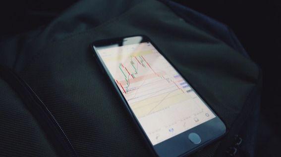 ¿Cuánto necesita para el día de Trading?