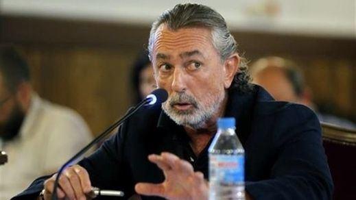 La Audiencia Nacional condena a 6 años y 9 meses de cárcel a Francisco Correa por fraude, cohecho...