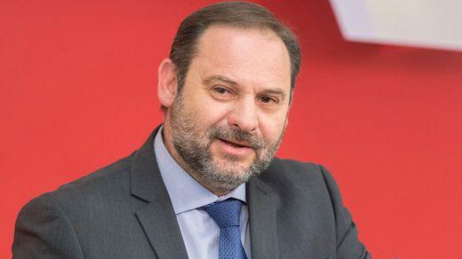 El PSOE presiona a Cs: