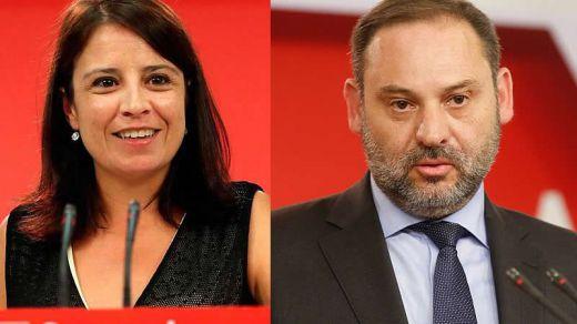 El PSOE reconoce que quiere el apoyo de Ciudadanos en la Comunidad de Madrid pero descarta apoyar a Villacís en la capital
