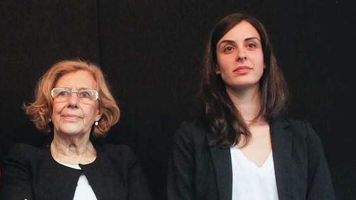 Quién sustituirá a Carmena tras su marcha en Madrid