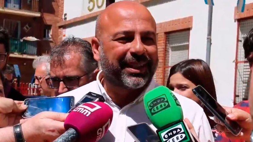 José García Molina (Podemos CLM)