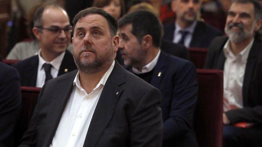 Un comité de la ONU pide liberar e indemnizar a Junqueras y los 'Jordis'