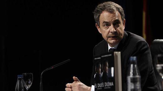 Salen a la luz las negociaciones entre el Gobierno de Zapatero y ETA