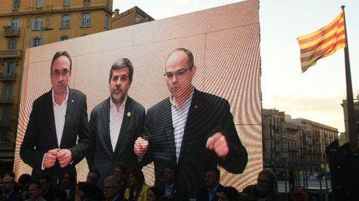 Junts per Catalunya se queda sin grupo parlamentario en el Congreso y ERC no pudo evitarlo