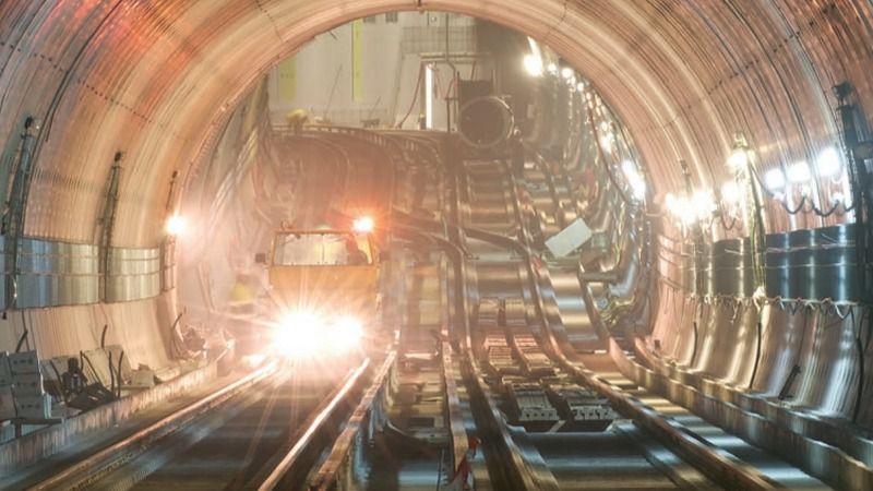 Sacyr se adjudica la construcción de una línea ferroviaria en Portugal por 130 millones