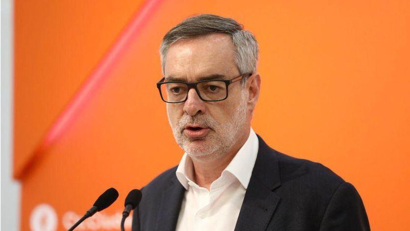 Ciudadanos no negociará con Vox y solo aceptará pactos 'a la andaluza'