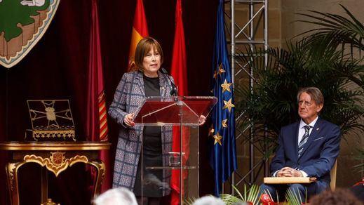 Navarra, otro rompecabezas para el PSOE: se debate si apoyar o no la fórmula que incluye a Bildu