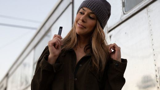 Los dispositivos de vapeo facilitan el abandono del hábito a los fumadores