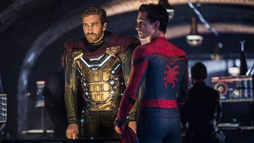 En julio llega 'Spider-Man: Lejos de casa': nuevas imágenes de la película