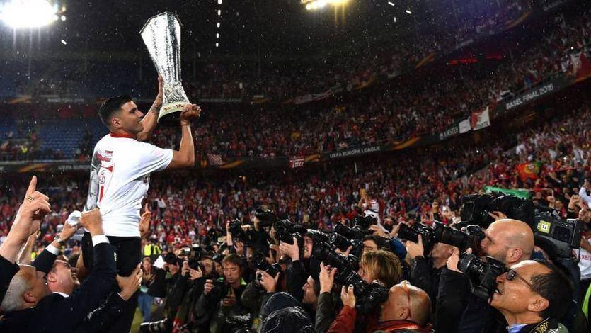 Fallece el futbolista José Antonio Reyes en un accidente de tráfico