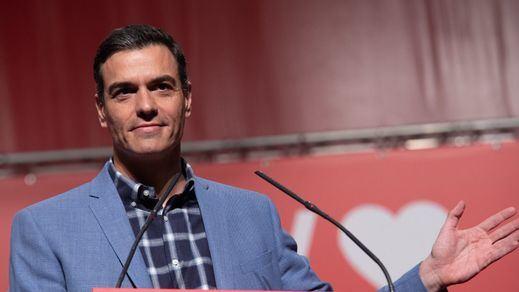El PSOE sería el único partido que mejoraría sus resultados si se repitieran las elecciones