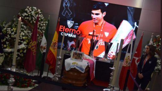 Reyes circulaba a 237 km/h en el momento del terrible accidente