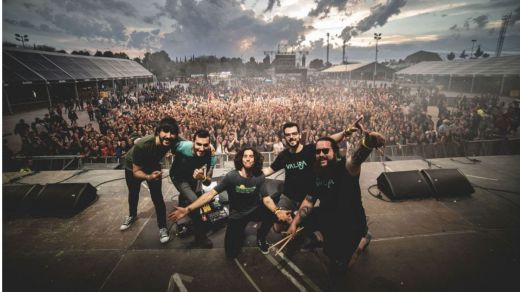 Valira nos presenta sus 'Ecos de Aventura', una aventura musical con el mejor rock (vídeos con entrevista y canción en directo)