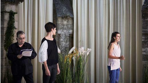 'Sopro', el suave aliento del teatro