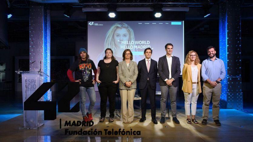 NP Fundación Telefónica