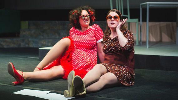 'Dolors', una arriesgada e innovadora apuesta teatral