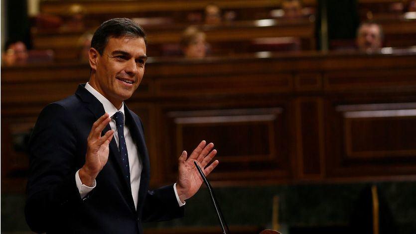 Los letrados del Congreso dejan la mayoría absoluta en 176 diputados: Sánchez irá a segunda vuelta